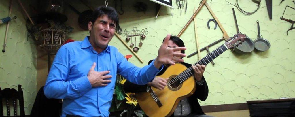 """Alberto Sánchez """"El Almendro"""""""
